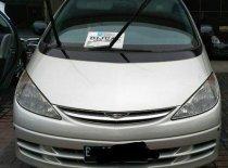 Jual Toyota Estima tahun 2000