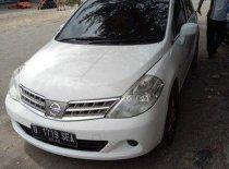 Jual  Nissan Latio 2010