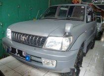 Jual Toyota Land Cruiser Prado 2.7 2002