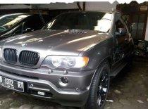 BMW X5 E53 2005 SUV