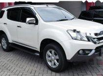 Isuzu MU-X 2.5 2014 SUV