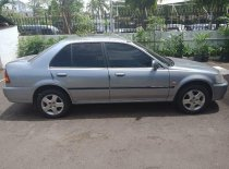2001 Honda City type Z