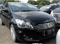 Jual mobil Suzuki Ciaz 2016 DKI Jakarta