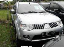 Jual cepat Mitsubishi Pajero V6 3.8 Automatic 2009 SUV