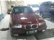 BMW 328i E36 2.8 Manual 1998 Sedan