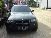 BMW X3 AT Tahun 2004 Automatic