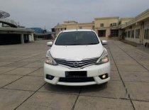Nissan Grand Livina XV 2016