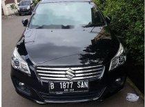 Jual mobil Suzuki Ciaz 2017 DKI Jakarta