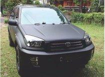 Jual mobil Toyota RAV4 2002 Jawa Barat