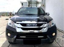 Jual cepat Isuzu MU-X 2.5 2015 SUV