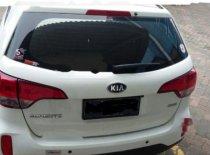 Jual mobil Kia Sorento 2013 DKI Jakarta