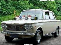 Fiat 1100 1.1 Manual 1965 Sedan