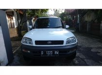 For Sale Dijual Toyota RAV4 1st Generation Istimewa 2 (double) Sunroof 2 Door AWD Automatic