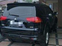 Jual Mitsubishi Pajero Exceed 2010