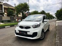 Kia Morning LX 2014 Hatchback