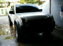 Isuzu D-MAX Pickup MT Tahun 2012 Manual
