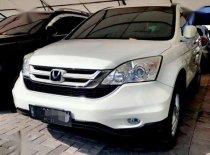 Honda CR-V 2.4 AT Tahun 2011 Facelift
