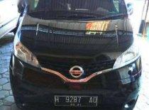 Nissan Evalia XV istimewa full original 2012