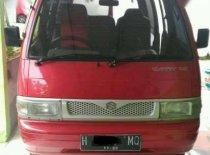 Jual Suzuki Carry Futura GRV 1.5 2001