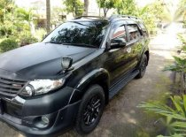 Toyota Fortuner Grand 2.5 Diesel Tipe G TRD Automatic 2012