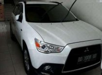 Mitsubhisi Outlander A/T 2.0 2013