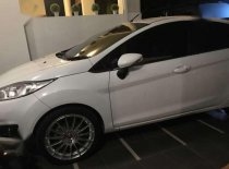 Ford Fiesta S Type 2015