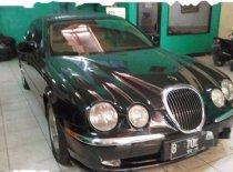 Jual mobil Jaguar S Type 2001 DKI Jakarta Automatic