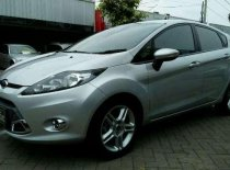Ford Fiesta S At