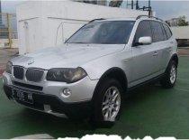 BMW X3 2007 DKI Jakarta