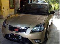 Jual mobil Kia Pride 2011 Jawa Tengah Manual
