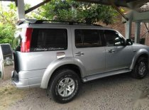 Ford Everest XLT TDCi MT 4x2 2007