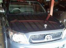 Jual Toyota Hilux 2011