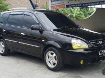 Jual mobil Kia Carens MT tahun 2004 Kalimantan Barat