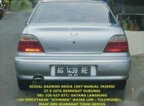 Daewoo Nexia MT Tahun 1997 Manual