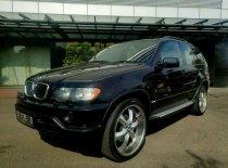 BMW X5 E53 2001 SUV Automatic