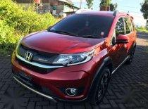 Jual Honda BR-V 1.5 E  2016