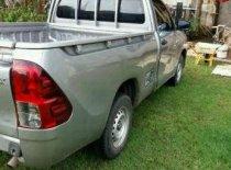 Toyota New Hilux Diesel Singel Cabin Tahun 2015