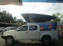 Toyota  Hilux 2.5 G DC Airbag mt 2014