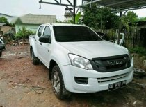 Isuzu D-Max Pickup MT Tahun 2014 Manual