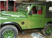 Fiat 600 1961 DKI Jakarta