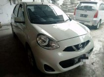 Jual Nissan March X 2015