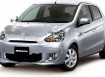 Mitsubishi Mirage GLS 2014 Hatchback