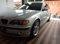 BMW 318i AT Tahun 2002 Automatic