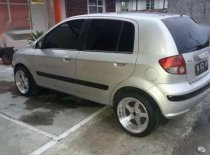 Hyundai  Getz 2004 manual