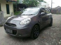Nissan March MT Tahun 2012 Manual