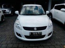 2013 Suzuki Swift GX