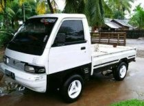 Suzuki Carry Pickup MT Tahun 1996 Manual