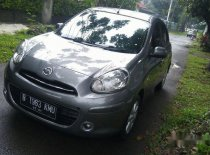 Nissan March XS 2013