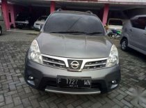 Nissan Grand Livina X-Gear MT Tahun 2012 Manual
