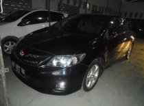 Toyota Corolla Altis V 2012